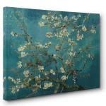 Vincent Van Gogh Reprodüksiyon Kanvas Tabloları 3