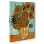 Vincent Van Gogh Reprodüksiyon Kanvas Tabloları 5