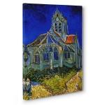 Vincent Van Gogh Reprodüksiyon Kanvas Tabloları 7