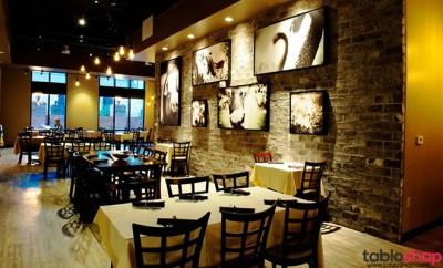 Restoran, Kafe ve Barlar İçin Tablo Modelleri 8