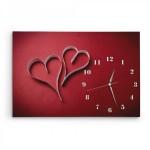 Sevgililer Günü Özel Tablo ve Saatler 3