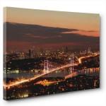 Şehir ve Kentsel Tablolar 6