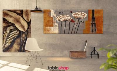 Dekoratif Modern Tablolar 8