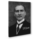 Mustafa Kemal Atatürk tabloları 1