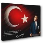 Mustafa Kemal Atatürk tabloları 4