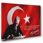 Mustafa Kemal Atatürk tabloları 3