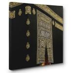 Dini ve İslami, Camii ve Kabe tabloları 4
