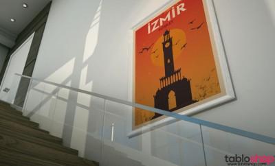 İzmir Tabloları 1