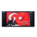 Makam Odası ve Atatürk Tabloları 2