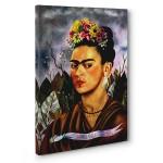 Frida Kahlo Tabloları 6