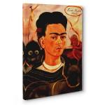 Frida Kahlo Tabloları 12
