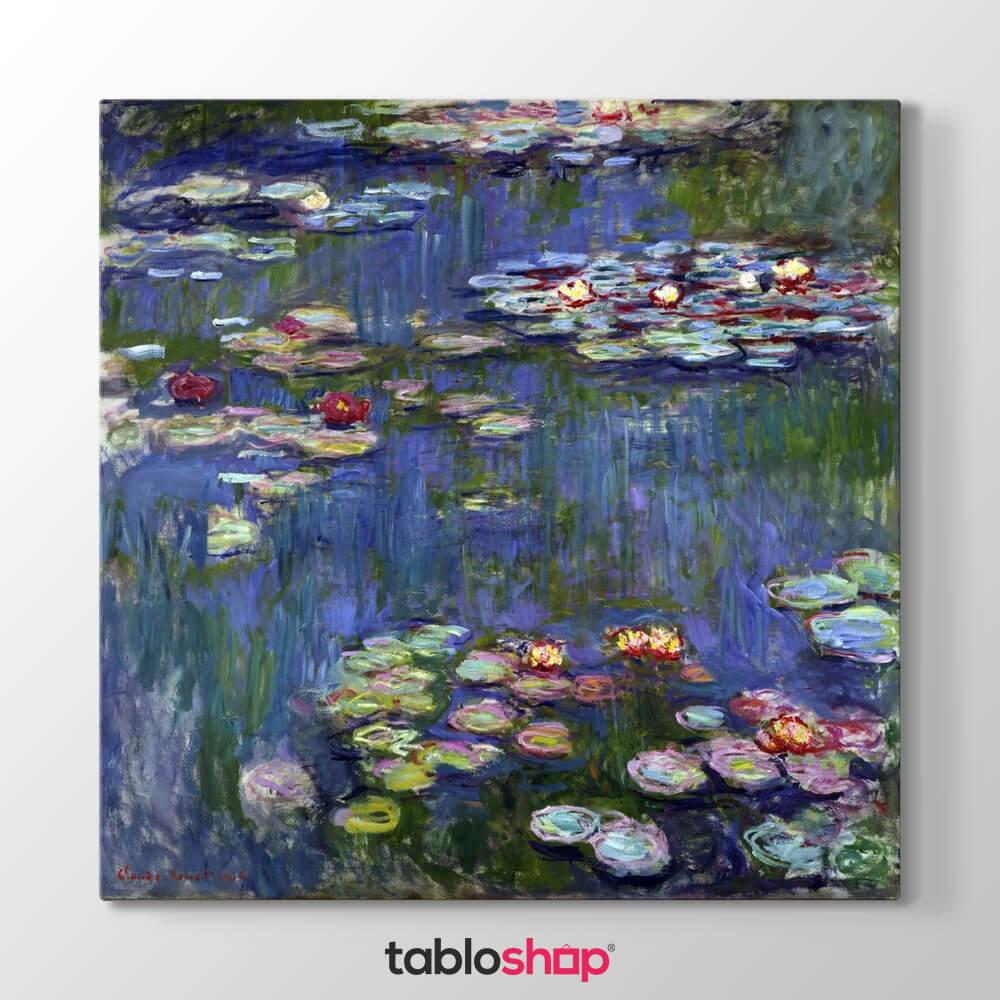 claude-monet-water-lilies-tablosu