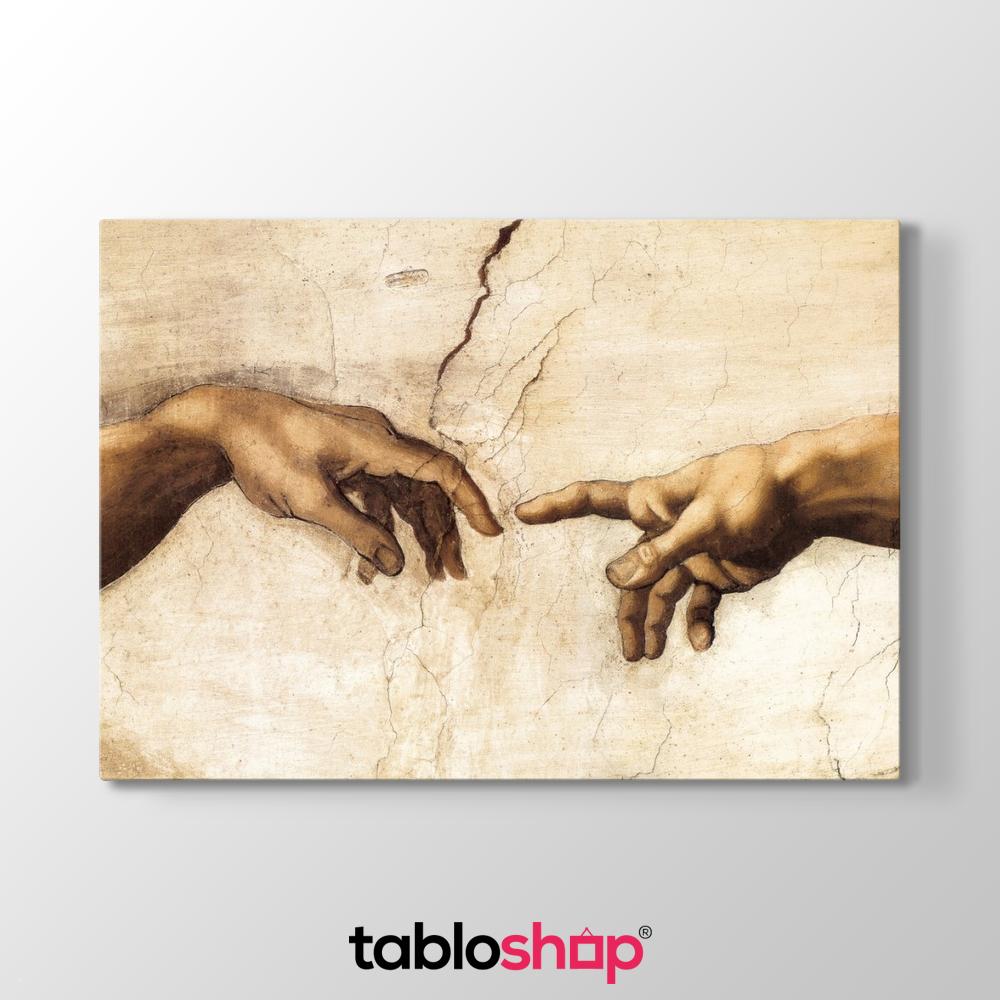 creation-of-adam-tablosu
