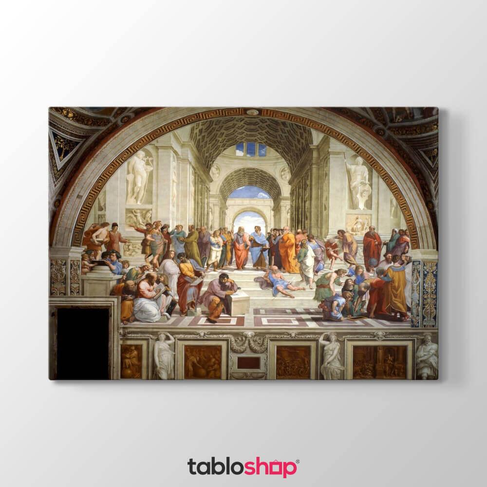 raffaello-sanzio-atina-okulu-tablosu