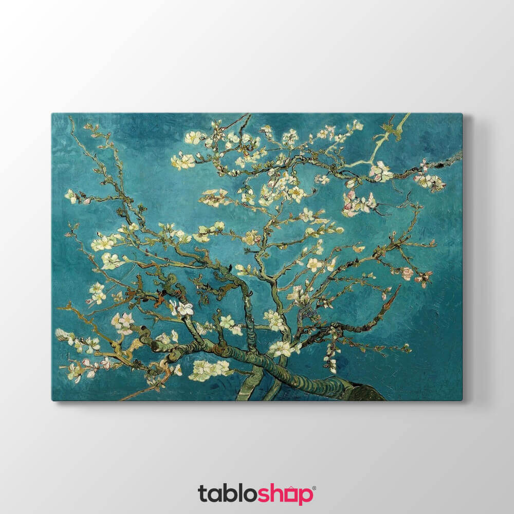 vincent-van-gogh-blossoming-almond-tablosu