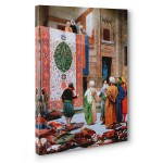 Osmanlı Dekoratif Kanvas Tabloları 3