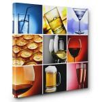 Restoran, Kafe ve Barlar İçin Tablo Modelleri 6