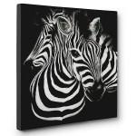 Ayrılmaz İkili: Siyah Beyaz Tablolar 6