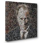 Mustafa Kemal Atatürk tabloları 5