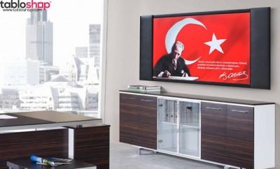 Mustafa Kemal Atatürk tabloları 7