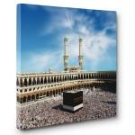 Dini ve İslami, Camii ve Kabe tabloları 5