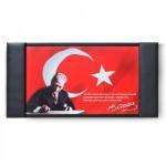 Makam Odası ve Atatürk Tabloları 3