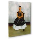 Frida Kahlo Tabloları 3