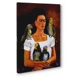 Frida Kahlo Tabloları 8