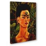 Frida Kahlo Tabloları 10