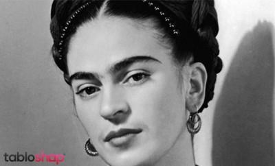 Frida Kahlo Tabloları 13