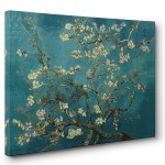 Ünlü Ressamların Çiçek Tabloları 2