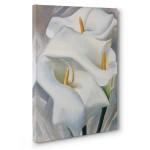 Ünlü Ressamların Çiçek Tabloları 7