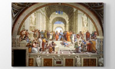 Dünyaca ünlü ressamlar ve en ünlü eserleri 5